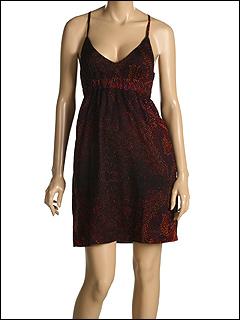Hurley Viceroy YC Dress at 6pm.com