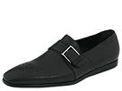 A. Testoni - M70611WEM (Black) - Footwear