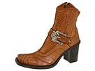 Mark Nason - Fetha (Tan) - Footwear
