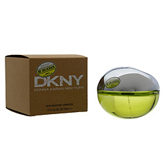 DKNY DKNY Be Delicious 3.4 oz Eau De Toilette No Color | Best Cologne from zappos.com