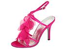 Martinez Valero - Corrine (Fuxia Satin) - Footwear