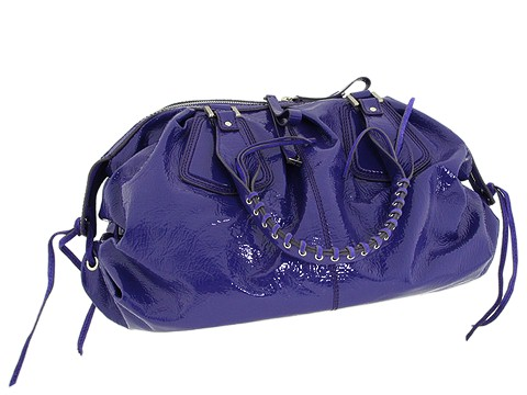 Francesco Biasia - Liza - Large Double Handle Tote (Ribes (Purple)) - Bags and Luggage