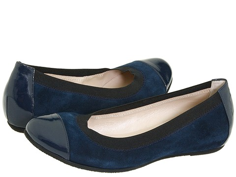 BRUNO MAGLI - Bogolino (Dark Blue) - Footwear