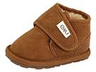 EMU Australia Kids - Walkerville (Infant) (Chestnut) - Footwear