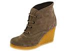 Cordani - Quinton (Grey Oiled Suede) - Footwear