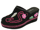 Cordani - Delilah (Black Suede) - Footwear
