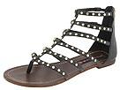 Steven - Chancee (Black) - Footwear