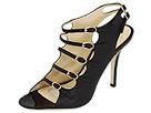 Emilio Pucci - 794968 (Black Calf/Patent) - Footwear