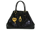 Moschino - A7454 (Black) - Bags and Luggage