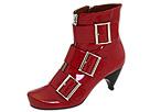 Marc Jacobs - MJ13361-00716 (303-Red) - Footwear