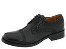 Alexander McQueen - 227370WAEK0 (Black) - Footwear
