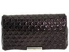 Alexander McQueen - Candy Clutch 229261CAY8Y (Nero/Nero) - Bags and Luggage