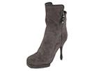 Marc Jacobs - MJ13006 (Dark Grey) - Footwear