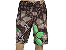 Hurley - Lanai 22 Boardshort (Brown) - Apparel