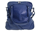 Nixon - Cambridge Satchel (Cobalt) - Bags and Luggage