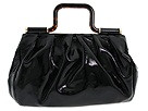 Bally - Pachi (Black (00)) - Bags and Luggage