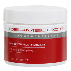 Dermelect Cosmeceuticals - Self-Esteem Neck Firming Lift 2 oz - Beauty