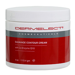 Dermelect Cosmeceuticals - Cleavage Contour Cream 4 oz - Beauty