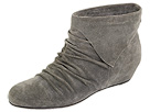 Elizabeth and James - Stunt (Grey Suede) - Footwear
