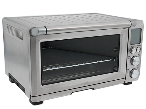 Breville Countertop Convection Oven Accessories : Breville Bov800xl The Smart Oven Stainless Steel Shipped Free at ...