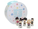 Fragrance - Harajuku Lovers Limited Edition Snow Bunnies Blockbuster Set - Beauty