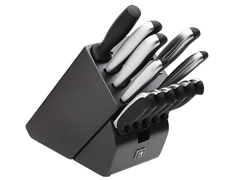 Sale alerts for Zwilling J.A. Henckels J.A. Henckels International Fine Edge Synergy 13-Piece Set - Covvet