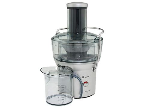 Sale alerts for Breville the Juice Fountain® Compact - Covvet