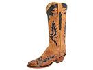 Lucchese - GB9271 5/4 (Honey Ranch Myala Rya) - Footwear