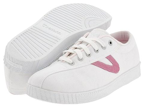 Women's Tretorn^ canvas T56 sneakers