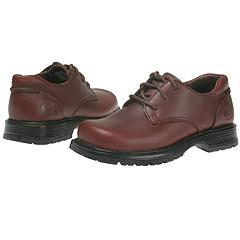 Kenneth Cole Reaction Kids - Private Spy Jr (Children) (Brown Leather) - Kids