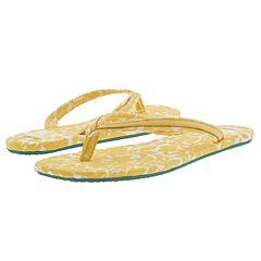 DKNY - La Jolla (Sun Yellow) - Women's