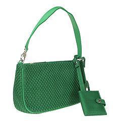The Sak Handbags - Sasha Demi (Green)