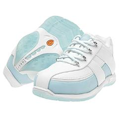 Lugz Kids - Vegas (White/Carolina)