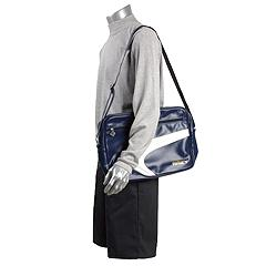 PUMA Bags - Kick Reporter Bag (Estate Blue) - Accessories