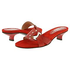 Aquatalia by Marvin K. - Patti (Red Kid) - Women's