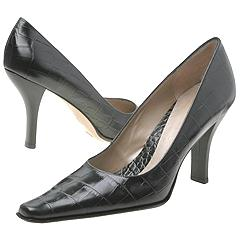 Kenneth Cole - Seem-Less (Black Crocco)    Manolo Likes!