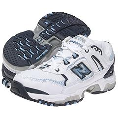 New Balance Sneakers WX1007   Manolo Recommends!  Click!