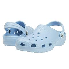 Crocs - Beach (Light Blue) Manolo Does Not Like!