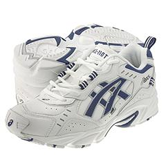 Asics - Gel-110 TR (White/Ink/Moon) - Men's