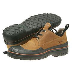 Clarks - Nimbus (Beeswax Leather) - Men's