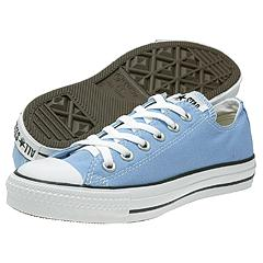 Converse - All Star Ox - Seasonal (Carolina) - Men's