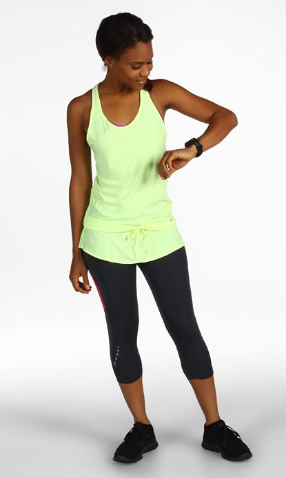 Zappos.com Ensemble: Nike - Free Run+ 2