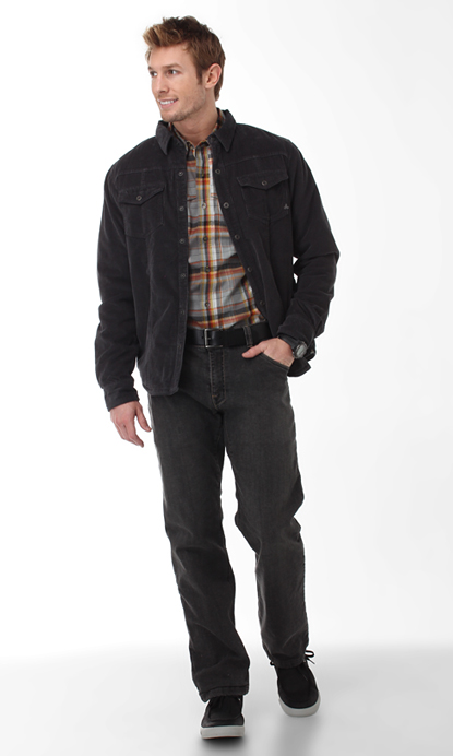 Zappos.com Ensemble: The Rugged Terrain