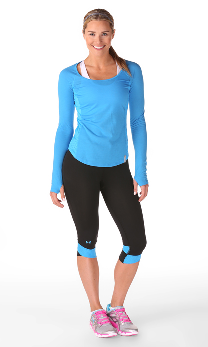 Zappos.com Ensemble: Workout Wonders