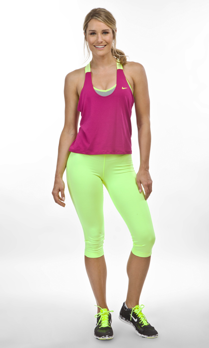 Zappos.com Ensemble: SPRING BRIGHTS BY NIKE