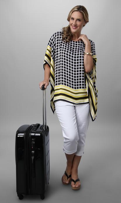 Zappos.com Ensemble: Fashion Takes Flight