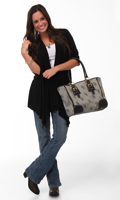 Zappos.com Ensemble: Fall into Fashion