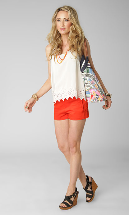 Zappos.com Ensemble: SUNNY DAYS ARE HERE AGAIN