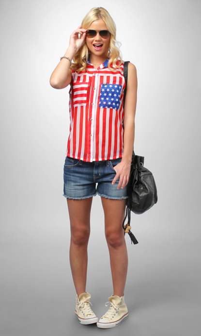 Zappos.com Ensemble: Blissed-Out Summer Fun