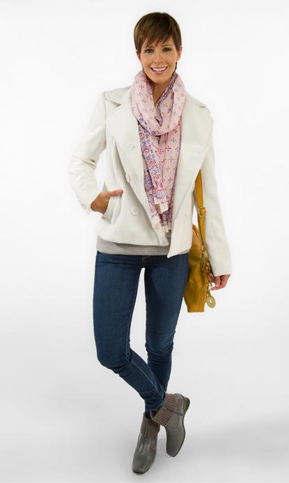 مدل لباس زنانه پاییزه 2011